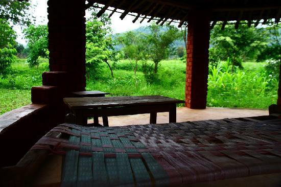 Bhoramdeo Jungle Retreat : A place to take a break during the day at BJR
