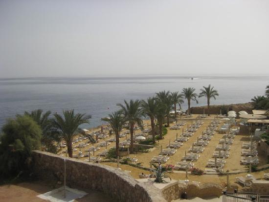 Stella Di Mare Beach Hotel & Spa : Один из пляжей отеля