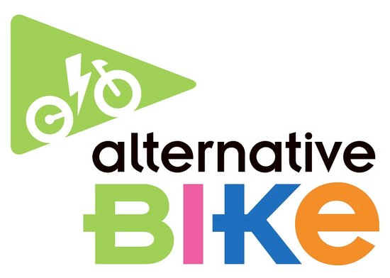 Alternative Bike