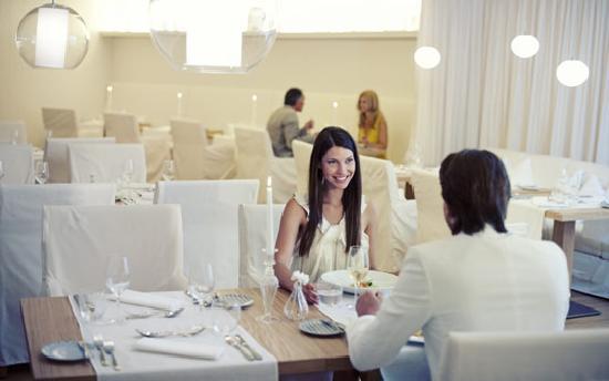 Falkensteiner Hotel & Spa Iadera: Restaurant - Hotel & Spa Iadera