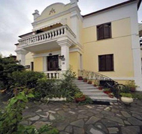 Photo of Acropolis Hotel Thassos Town
