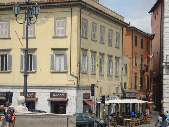 Hotel A Pisa Vicino Alla Stazione