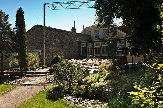 Leib Restaurant