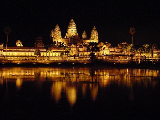 Sam Angkor Tour – Tour Guide In Siem Reap