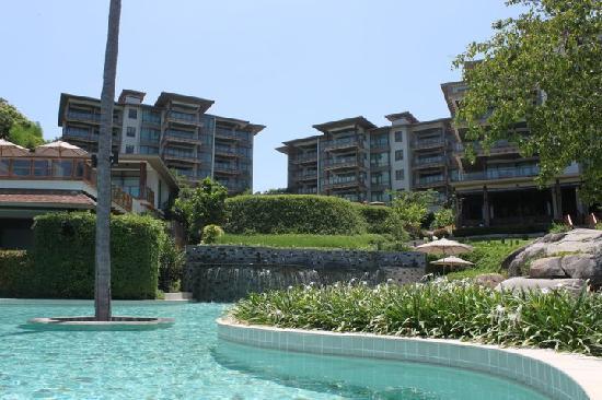 ShaSa Resort & Residences, Koh Samui : Amazing place :)