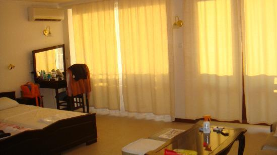 Hotel Klisura: my room