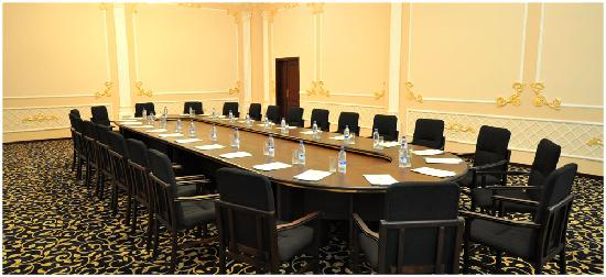 """Golden Valley Hotel: Conference Hall """"Forum"""""""
