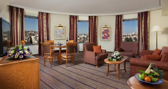 Grand Court Hotel: Presidential Suite