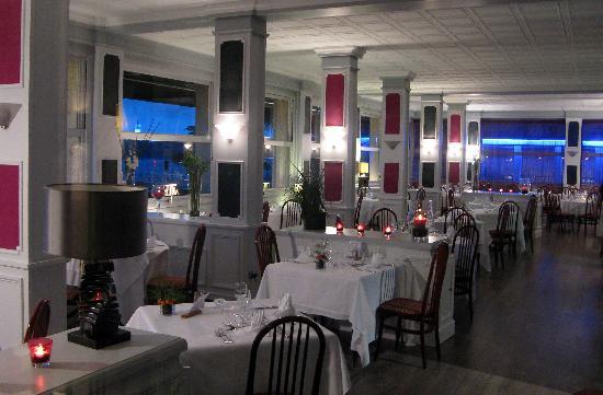 Normotel Restaurant La Marine : Hotel Restaurant