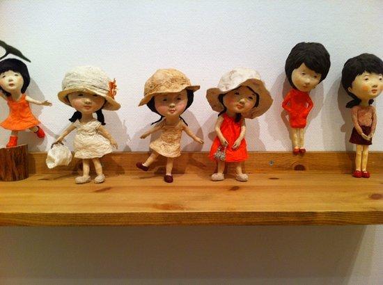 Gwangju Museum of Art: Art for children