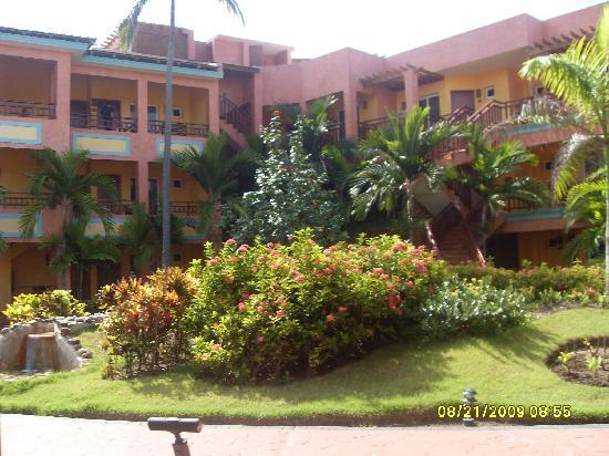 VIK Hotel Arena Blanca: VIK Arena Punta Cana Dominican Republic