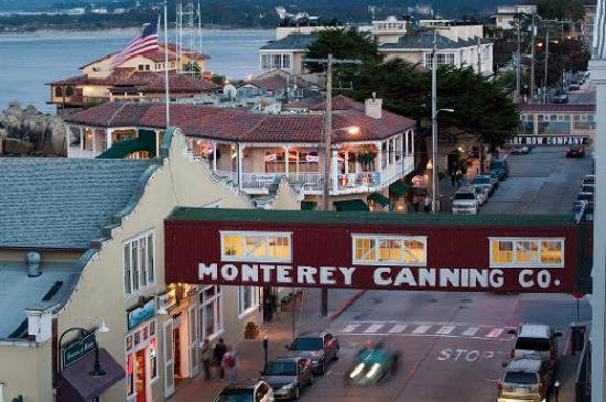 ‪مونتيري, كاليفورنيا: Monterey County Convention & Visitors Bureau‬