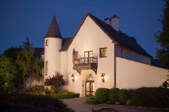Big Sur, CA: Monterey County Convention & Visitors Bureau