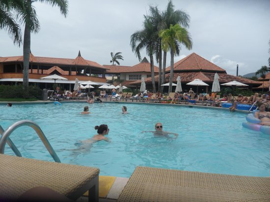 VH Gran Ventana Beach Resort: Pool