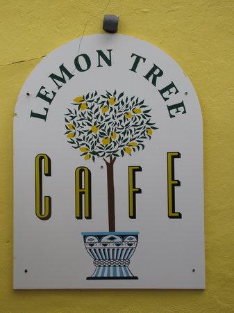 Lemon Tree Cafe: Lemon Tree Bermuda