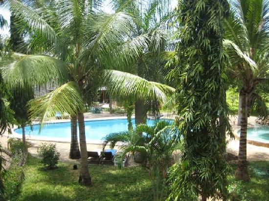 Hotel African Pearl : African Pearl- Malindi Oasis!