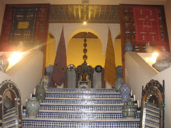 VClub Agadir : Bazar