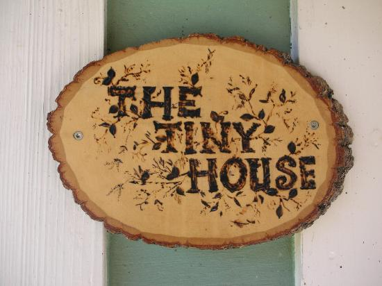 The Homestead Cottages: Tiny House