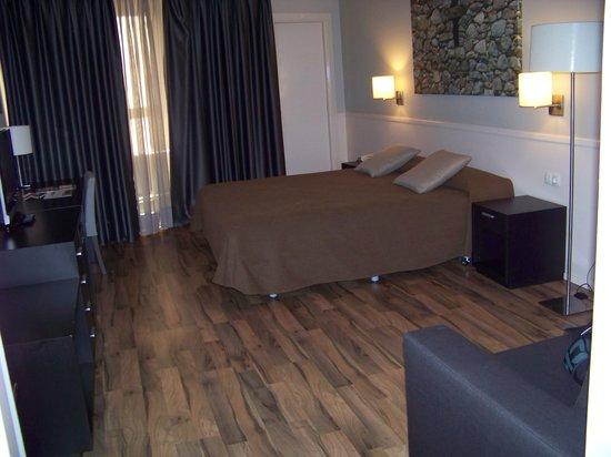 Hotel Exe Prisma: habitacion standard