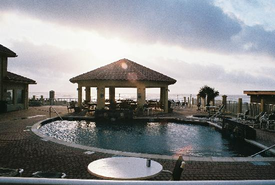 La Quinta Inn & Suites South Padre Island: View from our room