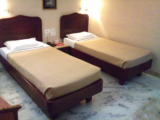Westway Hotel: Room 3