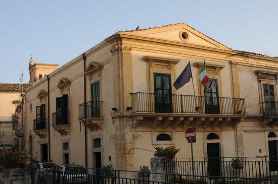 Hotel Novecento: L'Hotel