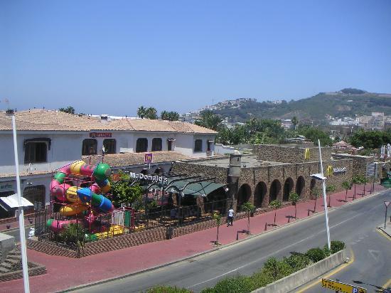 imagen McDonald's - Ceuta en Ceuta