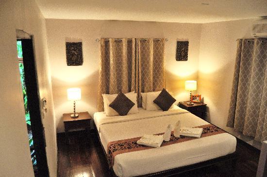 Aonang Tropical Resort: Bungalow