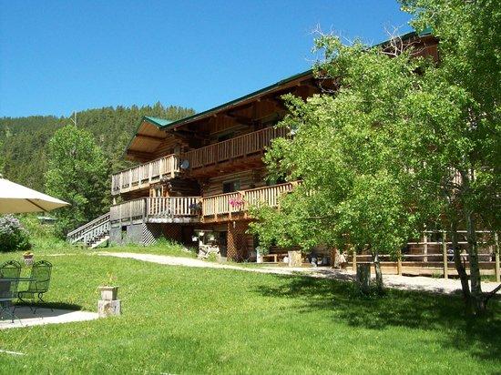 Photo of Judith Mountain Lodge Lewistown