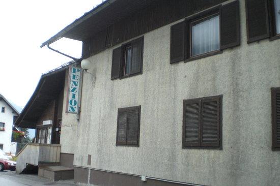 Penzion Borka