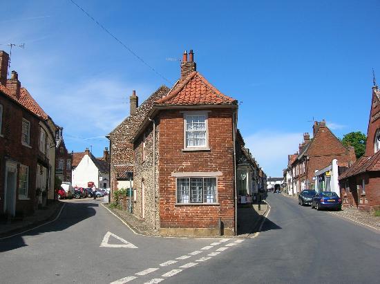 Pilgrims Rest: Little Walsingham