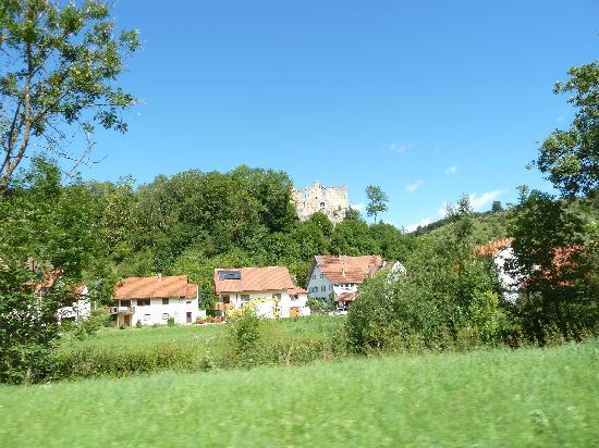 Grosses Lautertal: Bichishausen