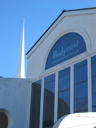 Bodymind: Centrally located in ocean block of Baltimore Avenue