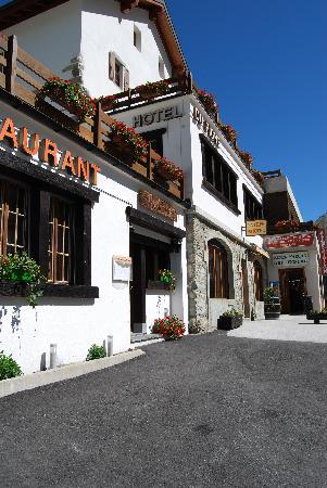 Hotel du Pigne