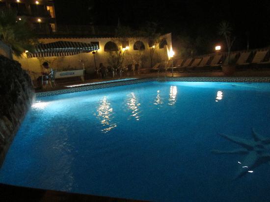 Manaus: piscina