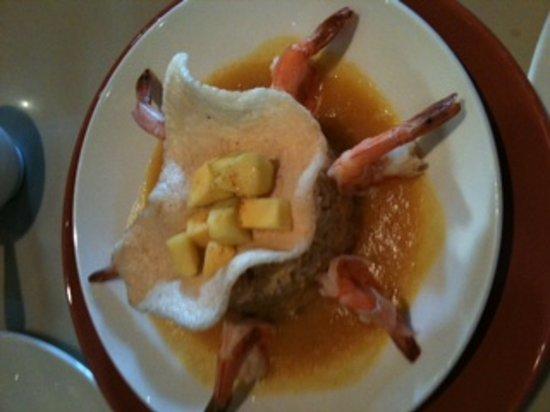 Photo of Asian Restaurant Linda Modern Thai at 11 Karl Fraser Road, Toronto M3C 0E7, Canada