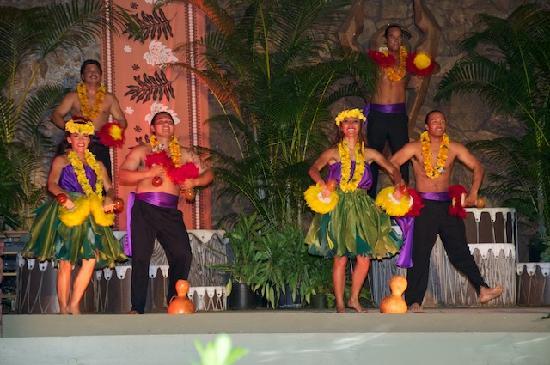 Best Big Island Luau Reviews