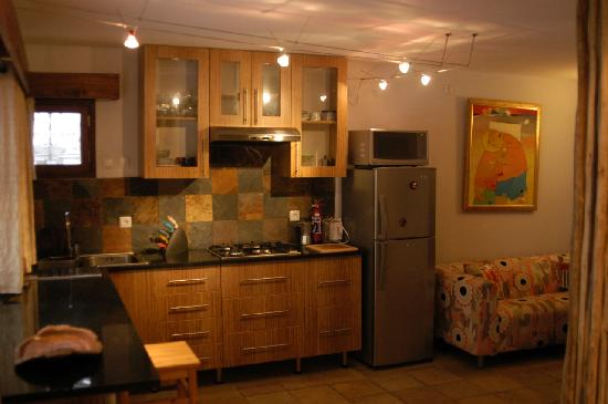 kitchenette of studio apartment picture of casa d g