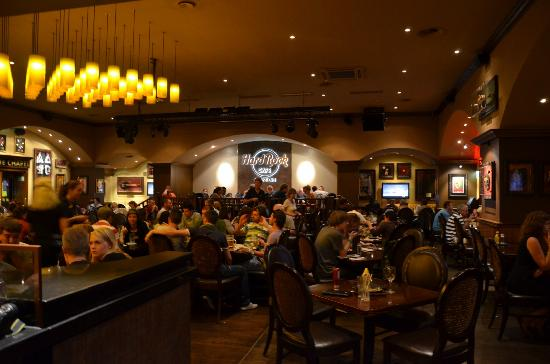 Hard Rock Cafe Munich: HRC Munich