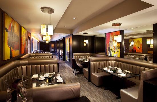 Habitat Restaurant & Bar
