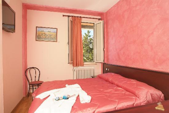 Hotel Kristiania Campitello Matese Booking