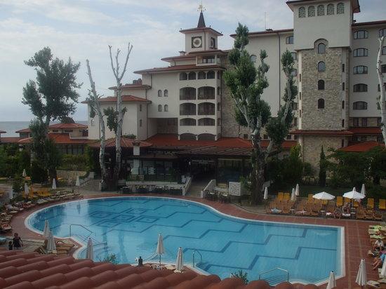 Helena Park Hotel : helena park