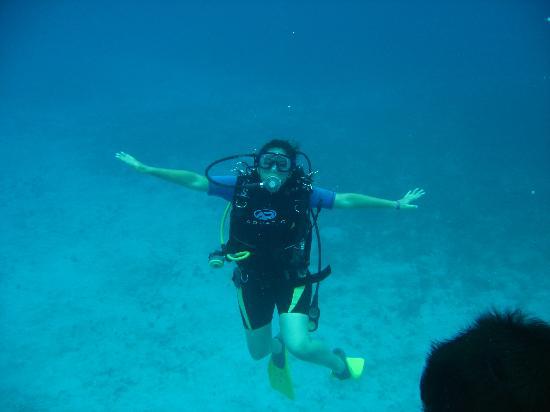 Chankanaab Reef: Buceo en Cozumel Mexico
