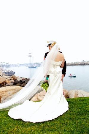 Oceanside Marina Suites: Dream Weddings