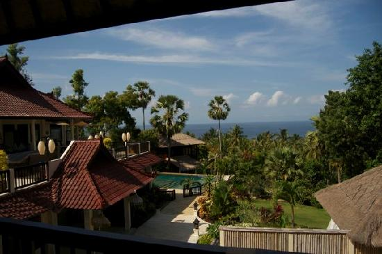 Villa Flow: Room view