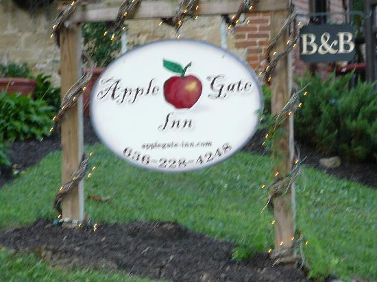 Apple Gate Inn B&B : Fond Memories
