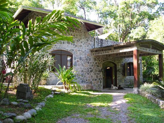 Casa Cangrejal B&B Hotel : A gem in Paradise..