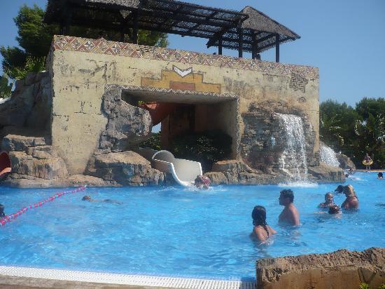 Protur Sa Coma Playa Hotel & Spa: La Reserva