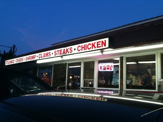Good Restaurants Oc Md