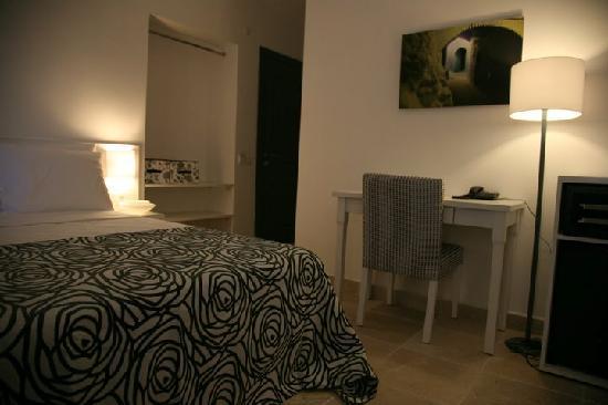 Gokceada, Türkei: Basic Rooms